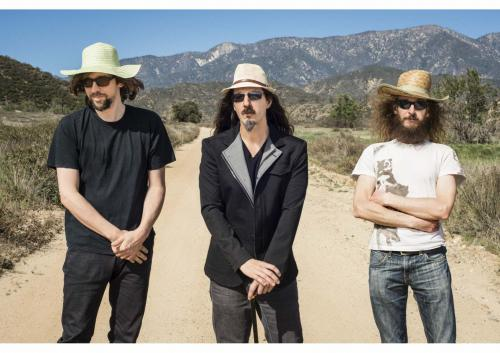The Aristocrats The Aristocrats Japan Tour 2016