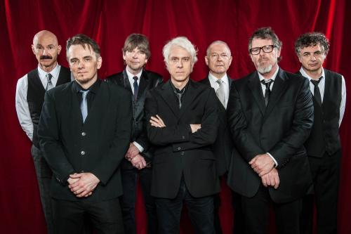 KING CRIMSON THE ELEMENTS OF KING CRIMSON TOUR in JAPAN 2015