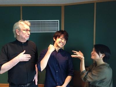 ぴかぴか(新しい) 森大輔さん!|PACIFIC OASIS|FM COCOLO ')
