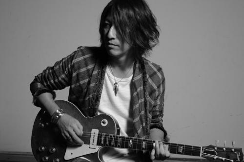"TAKURO(GLAY) GLAY TAKURO Solo Project 3rd Tour""Journey without a map 2019"""