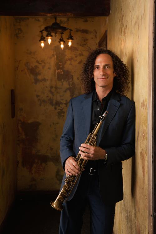 KENNY G「KENNY G. JAPAN TOUR 2019」|Whole Earth Event|FM COCOLO