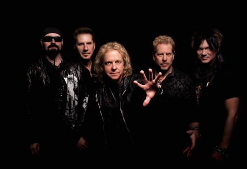 NIGHT RANGER 35th Anniversary Tour