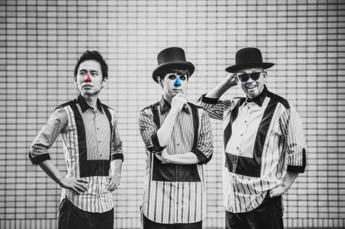 H ZETTRIO こどもの日 special in 大阪野音 - Virtual World (Jazz) -