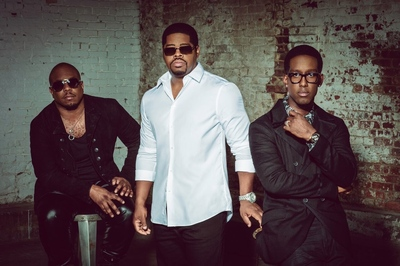 「BOYZ II MEN 25th ANNIVERSARY JAPAN TOUR〜大阪公演〜」