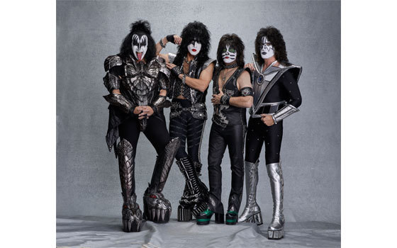THE FINAL TOUR EVER KISS END OF THE ROAD WORLD TOUR